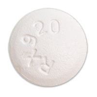 Zidovudine (Retrovir) Pill Preview