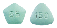 Elvitegravir (Vitekta) Pill Preview