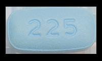 Tenofovir alafenamide-Emtricitabine (Descovy) Pill Preview