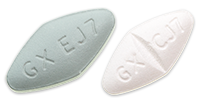Lamivudine (Epivir) Pill Preview