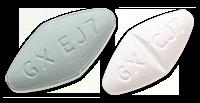 Lamivudine (Epivir) Pill Preview