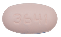 Atazanavir-Cobicistat (Evotaz) Pill Preview