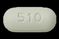 Elvitegravir-Cobicistat-Tenofovir alafenamide-Emtricitabine (Genvoya) Pill Preview