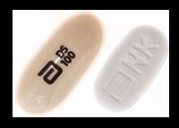Ritonavir (Norvir) Pill Preview
