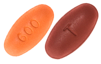 Darunavir (Prezista) Pill Preview