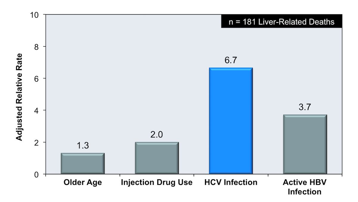 Links Between HIV and Hepatitis C Infection recommendations